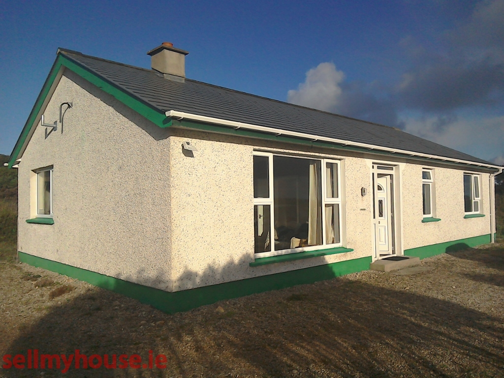 Annagry Coastal Property for sale