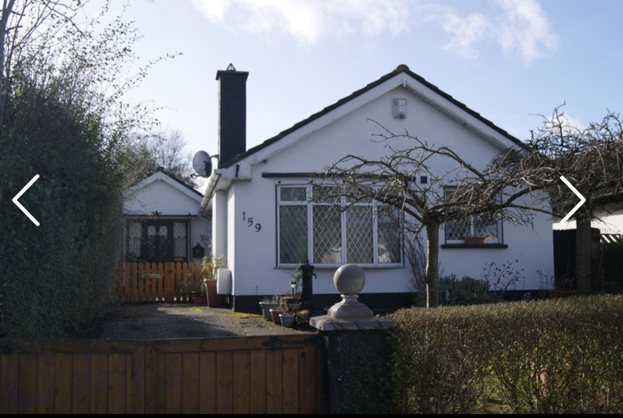 Clane Bungalow for sale
