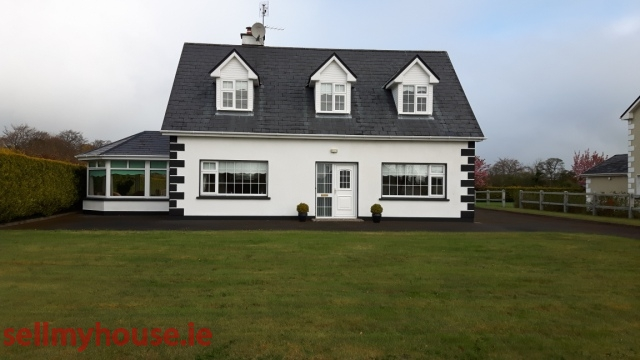 Ballindine Detached House for sale