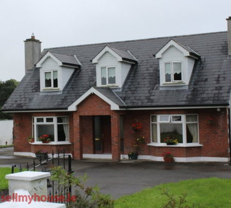 Ballinagh Detached House for sale