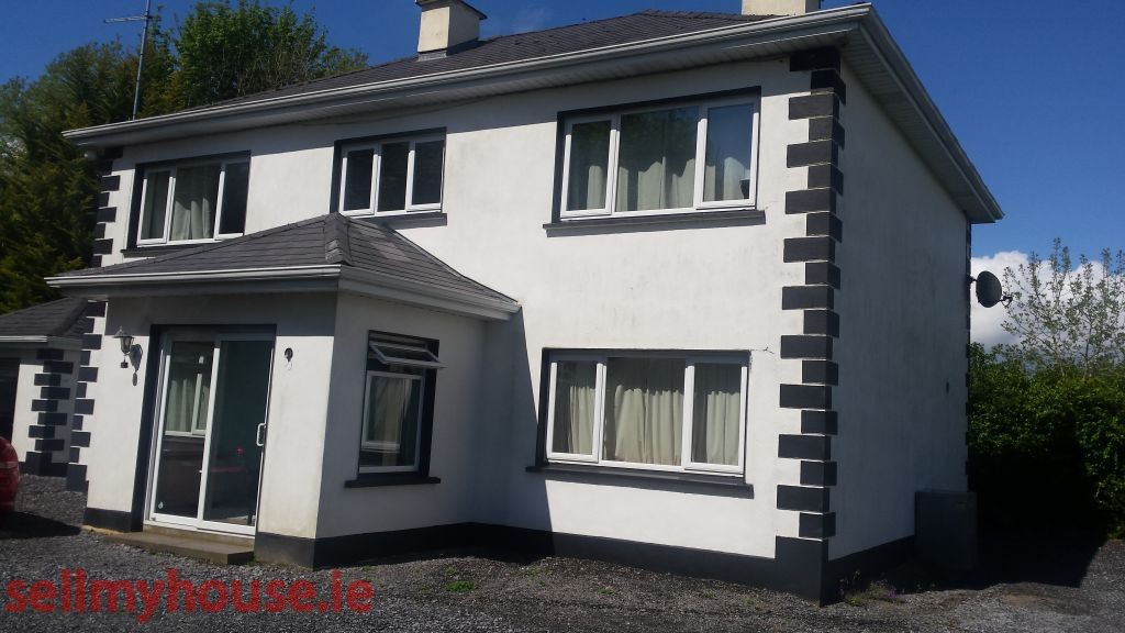 Drumone Detached House for sale