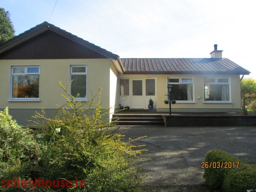 Taghmon Detached House for sale