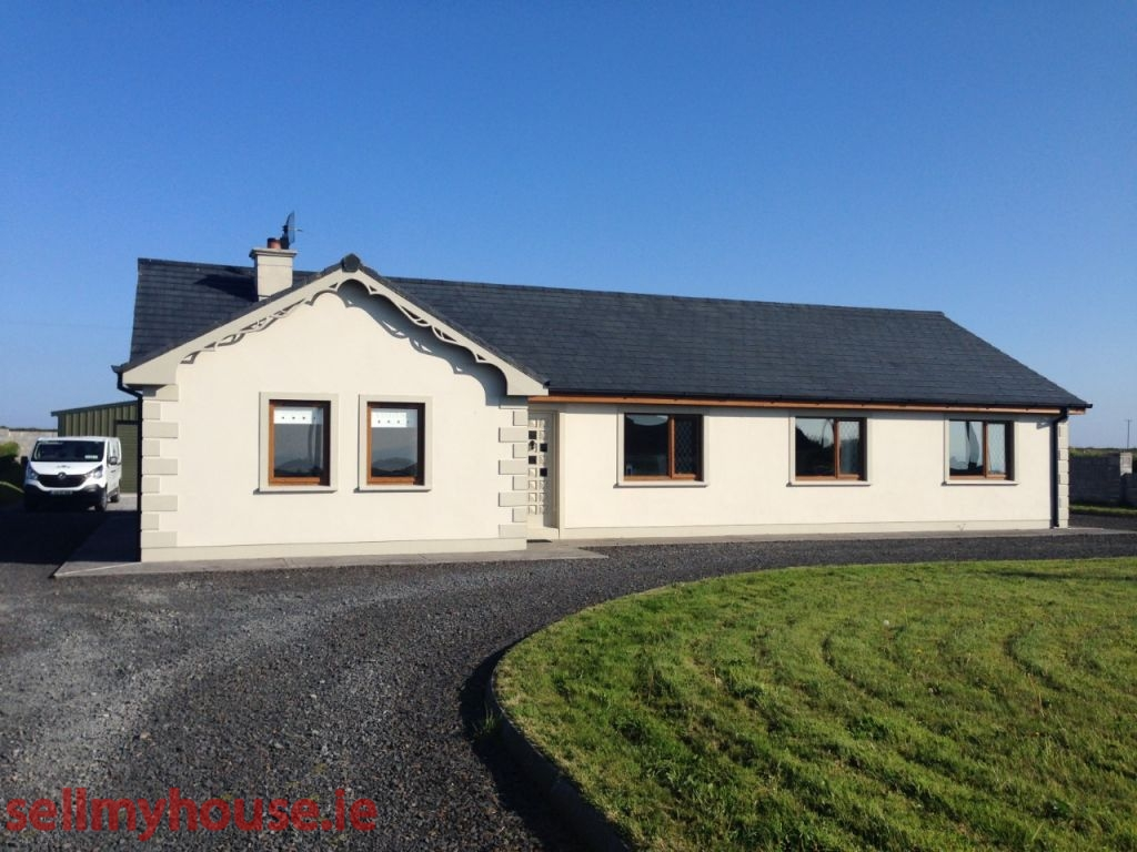 Ballyheigue Bungalow for sale
