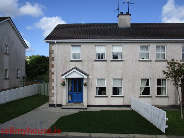 Moville Semi Detached House for sale