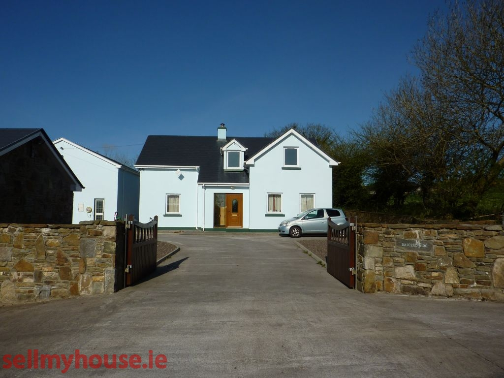 Listowel Detached House for sale