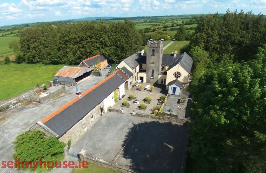 Ballymacurley Country House for sale
