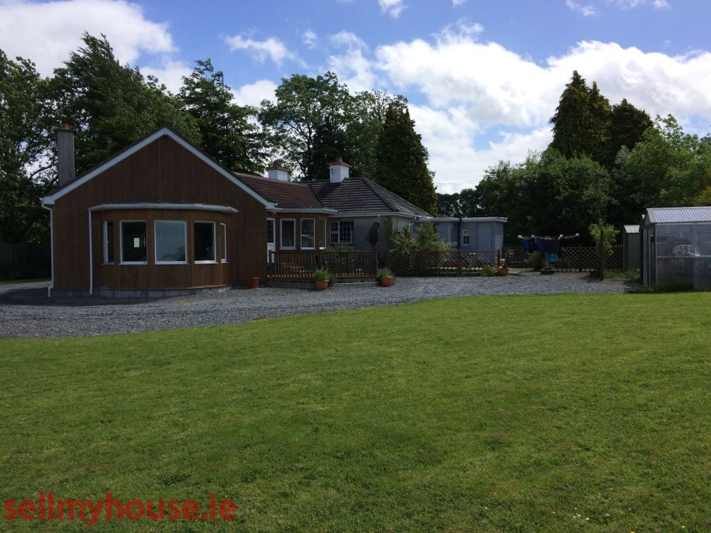 Ballinalack Country House for sale