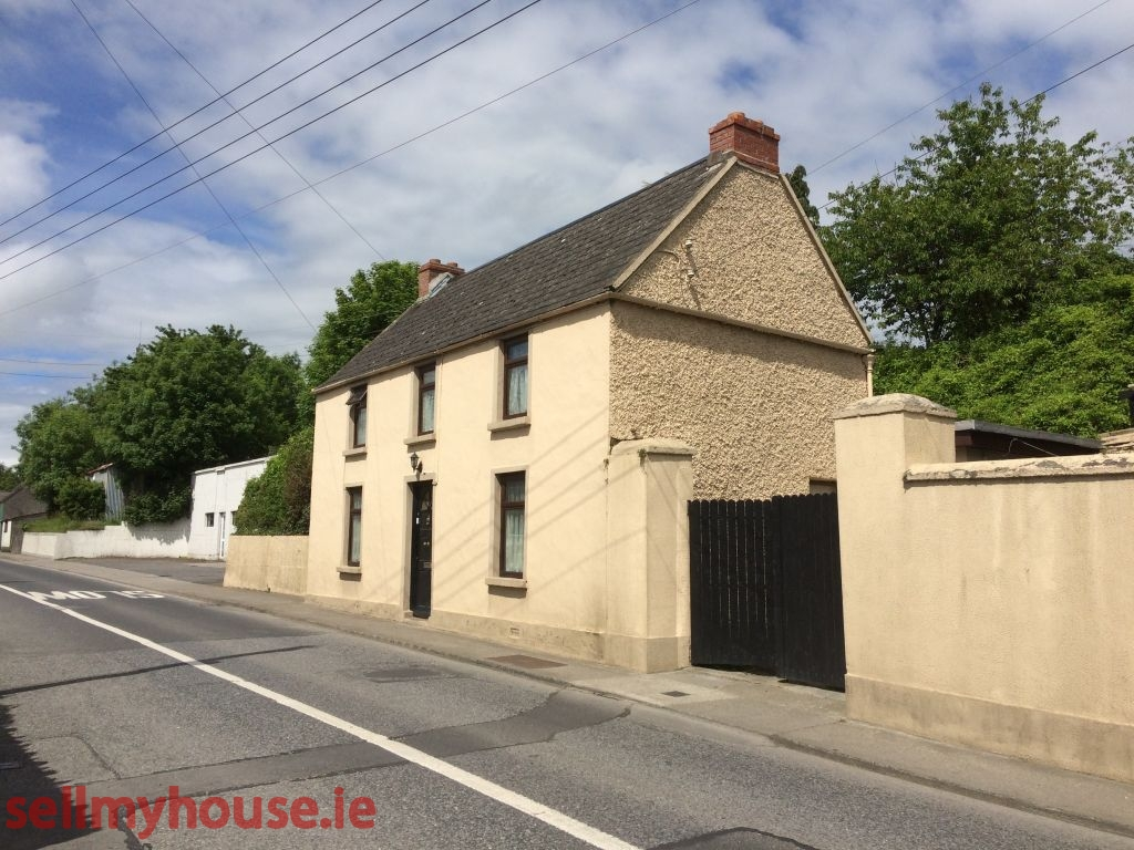 Thomastown Detached House for sale