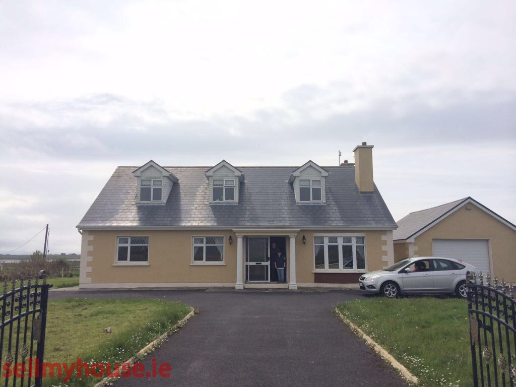 Belmullet Coastal Property for sale