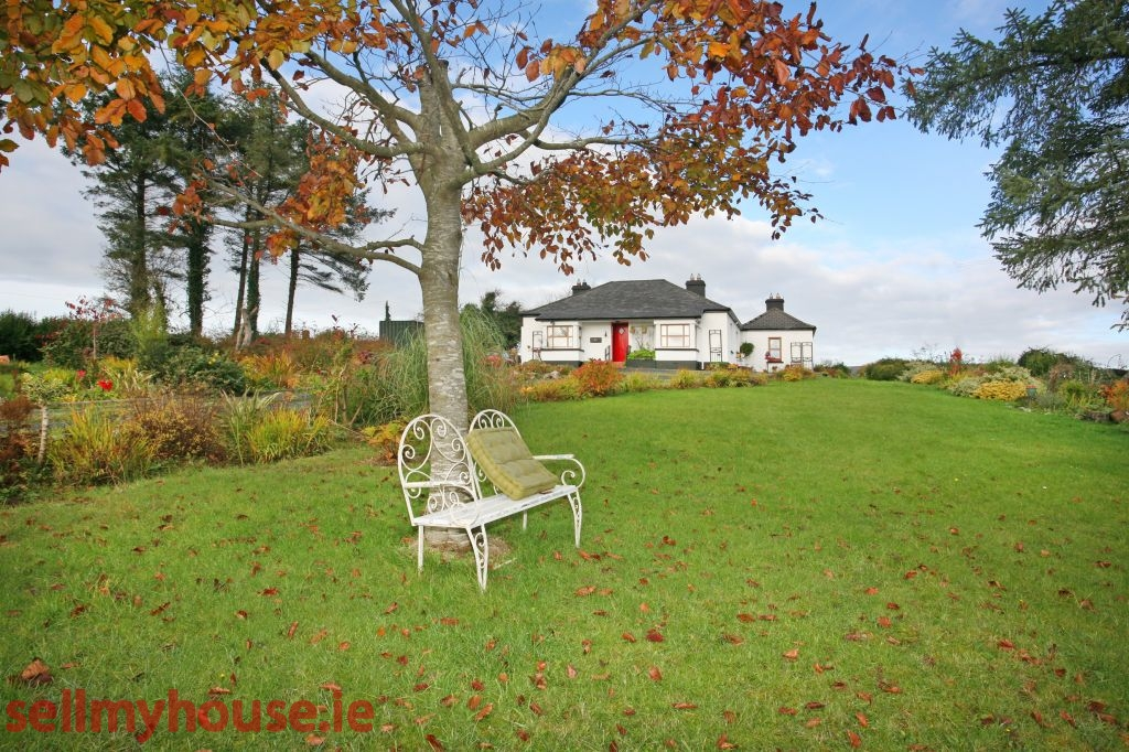 Cratloe Bungalow for sale