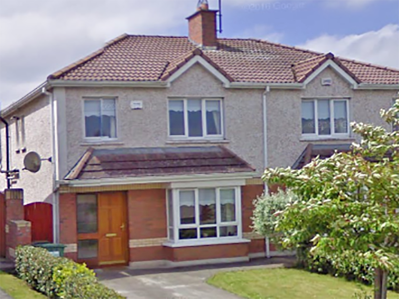 Mullingar Semi Detached House for sale