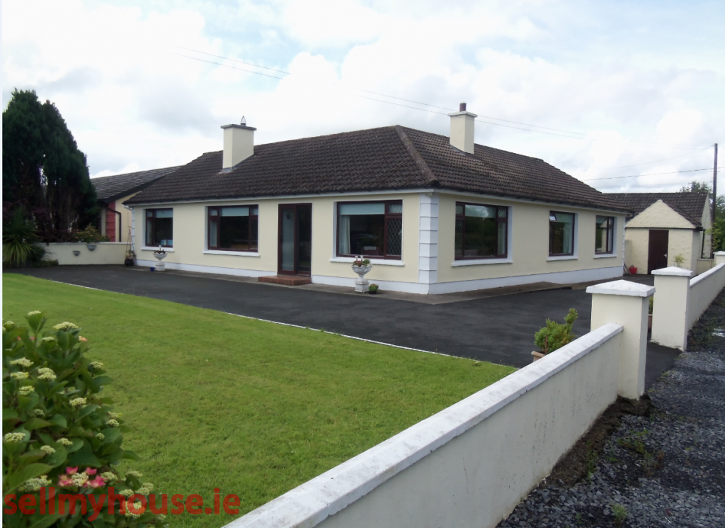 Belcarra Detached House for sale