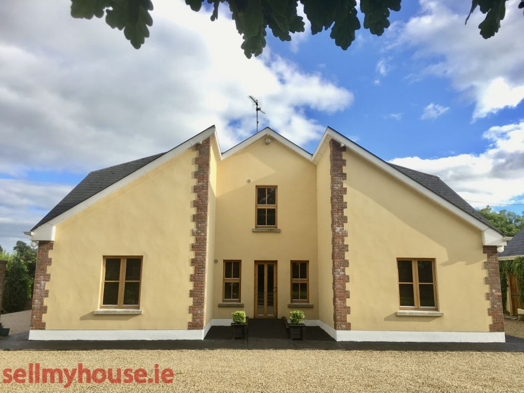 Killeshandra Detached House for sale