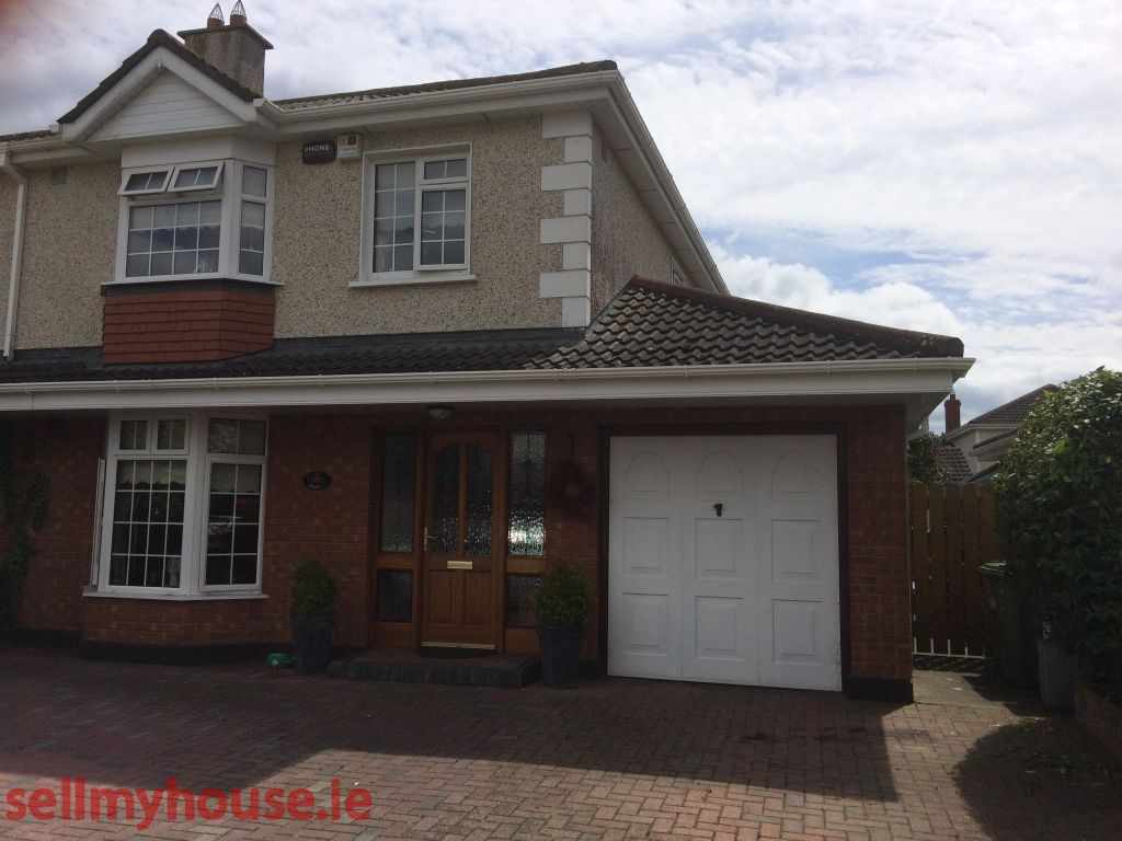 Dunboyne Semi Detached House for sale