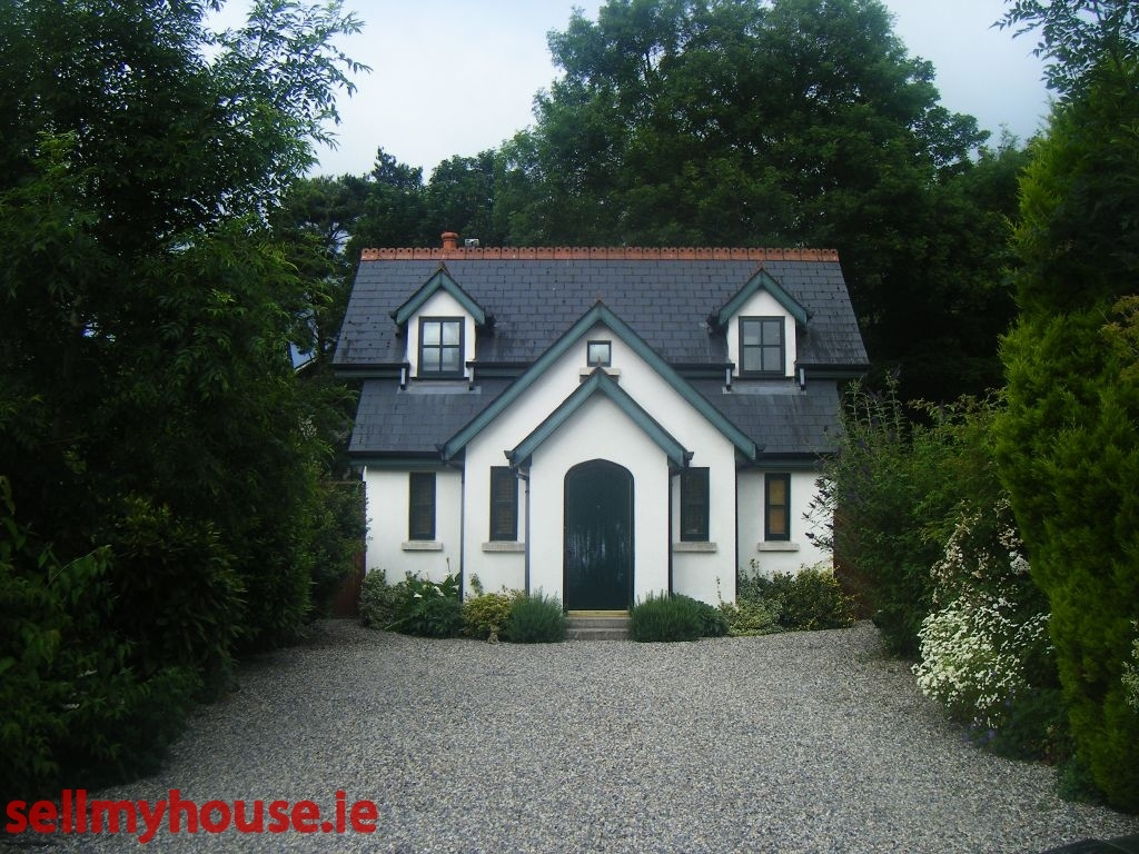 Bunclody Detached House for sale