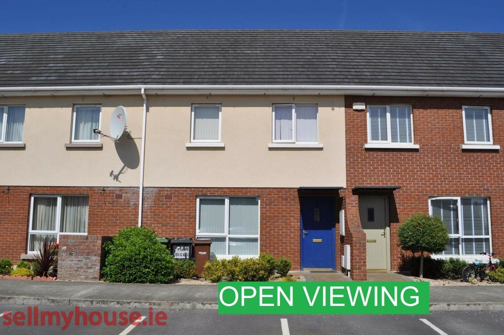 Clonsilla Terraced House for sale