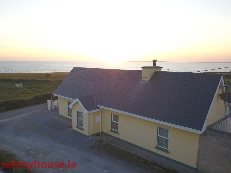 Causeway Coastal Property for sale