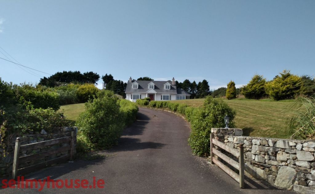 Dungarvan Coastal Property for sale