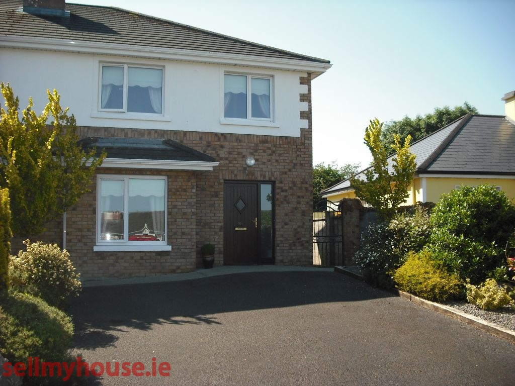 Tubbercurry Semi Detached House for sale