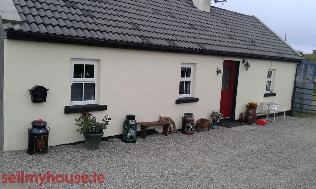 Roscrea Cottage for sale