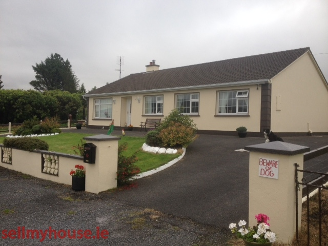Crossmolina Detached House for sale