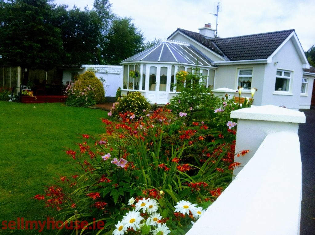 Ballindine Bungalow for sale