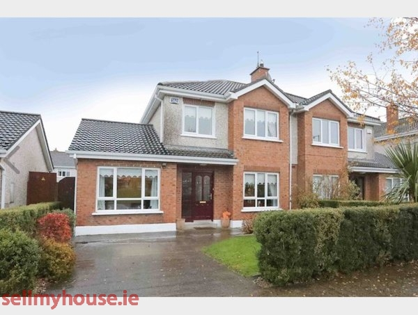 Portlaoise Semi Detached House for sale