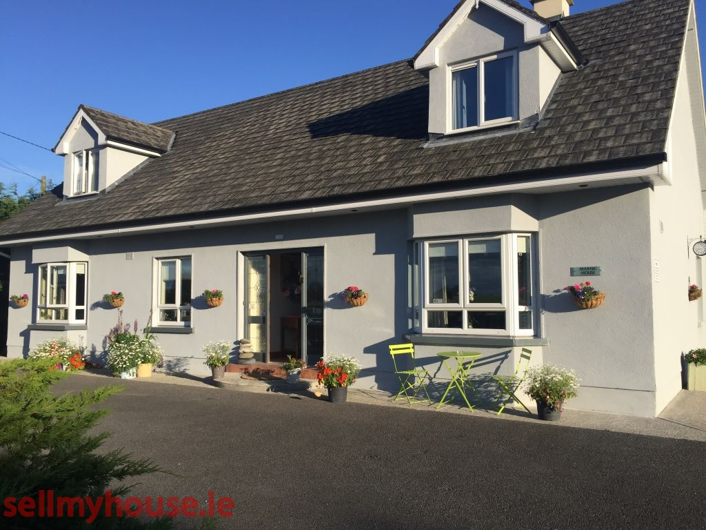 Ballyhaunis Detached House for sale