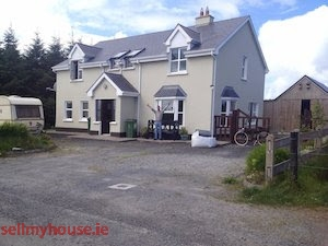 Doonbeg Detached House for sale