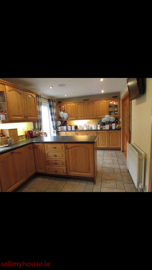 Rathdrum Detached House for sale