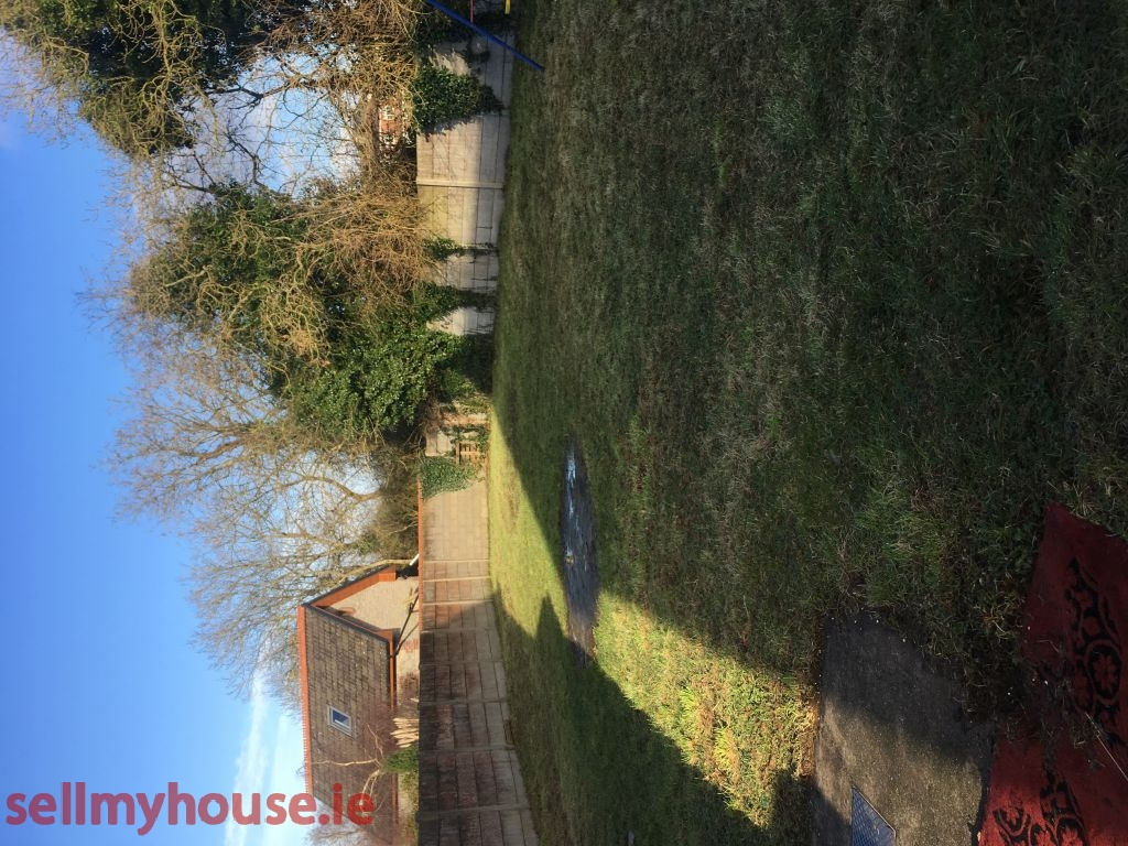 Navan Semi Detached House for sale