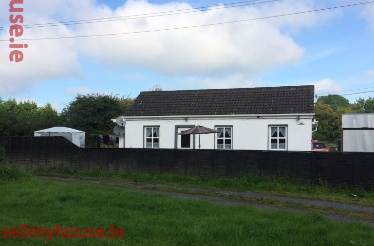 Carbury Bungalow for sale