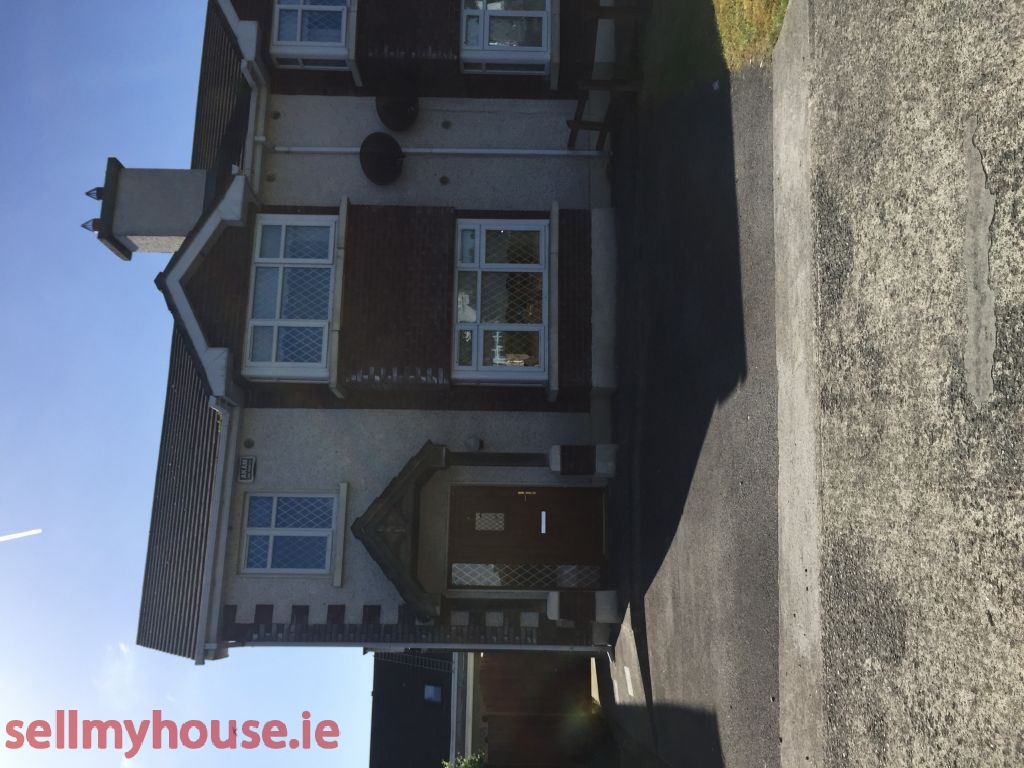 Moate Semi Detached House for sale