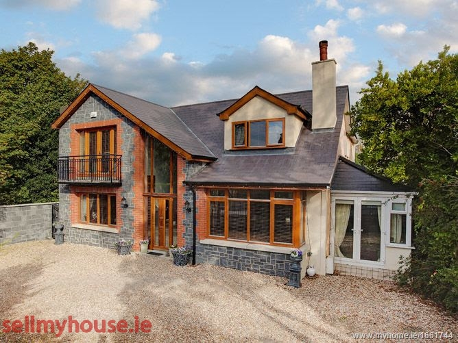 Malahide Detached House for sale