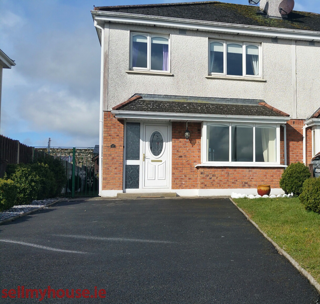 Tallow Semi Detached House for sale