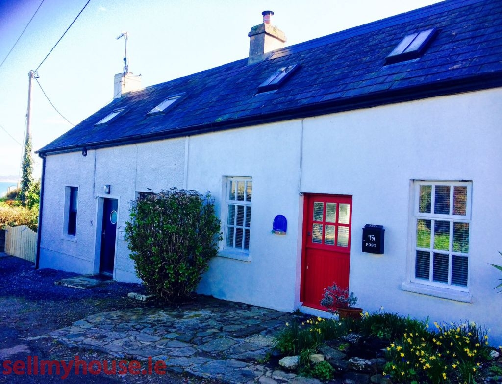 Ballycotton Cottage for sale