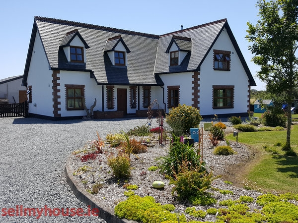 Mayglass Country House for sale
