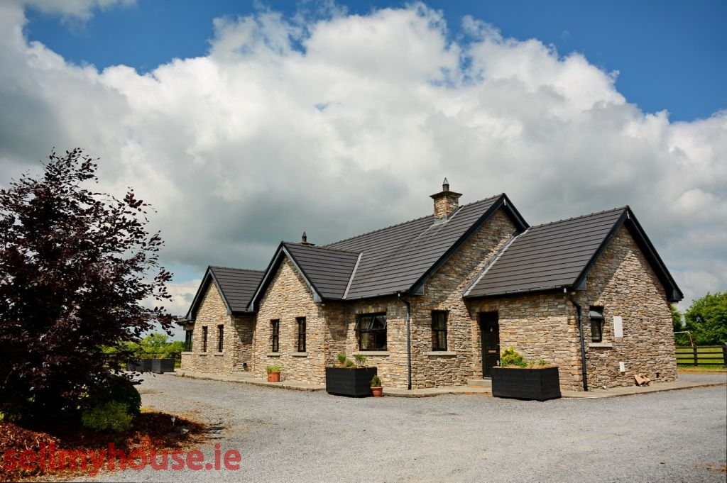 Strokestown Country House for sale