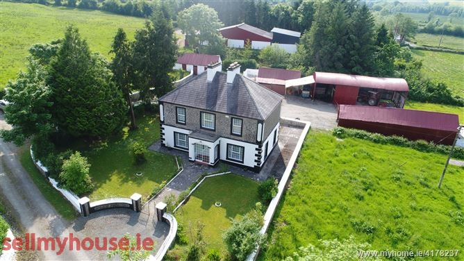 Rooskey Farm for sale