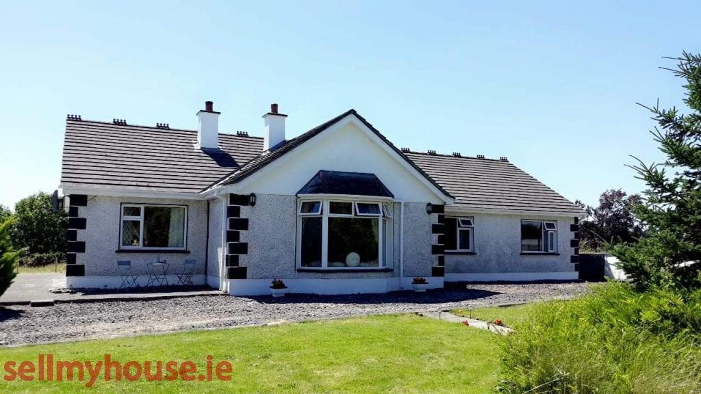 Clonbern Detached House for sale