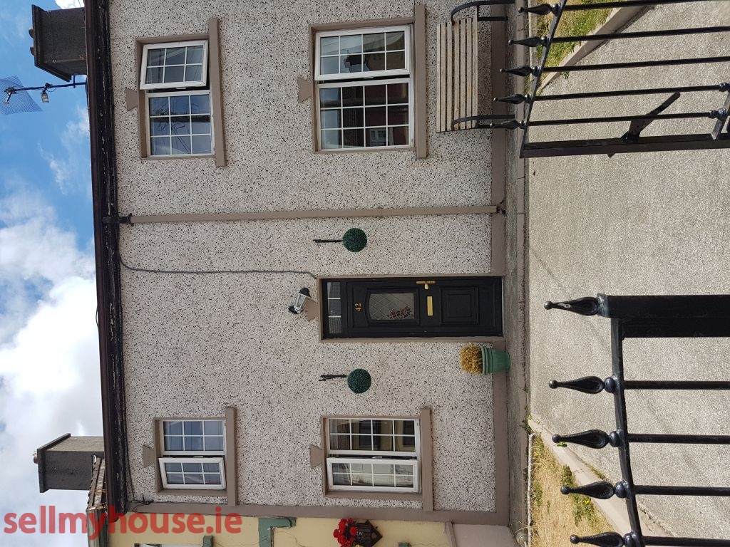 Cashel Terraced House for sale