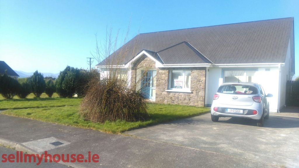Killorglin Detached House for sale