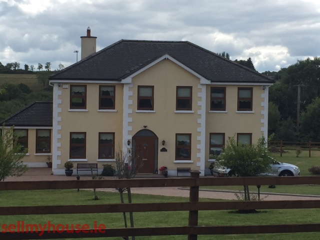 Carrick on Shannon Detached House for sale