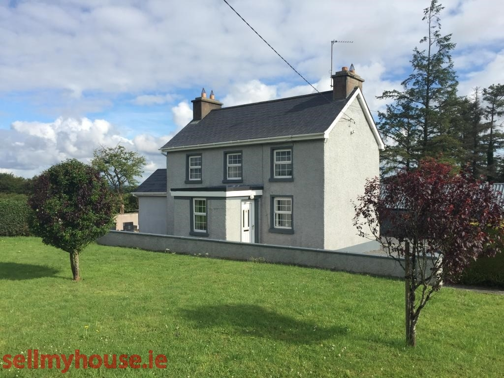 Castlerea Country House for sale