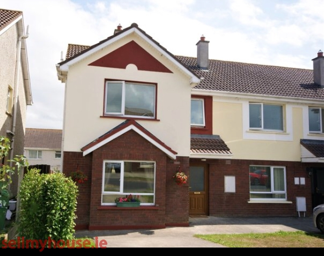 Waterford City Semi Detached House for sale