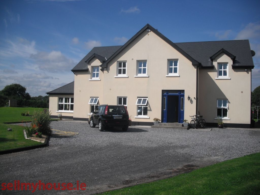 Navan Detached House for sale