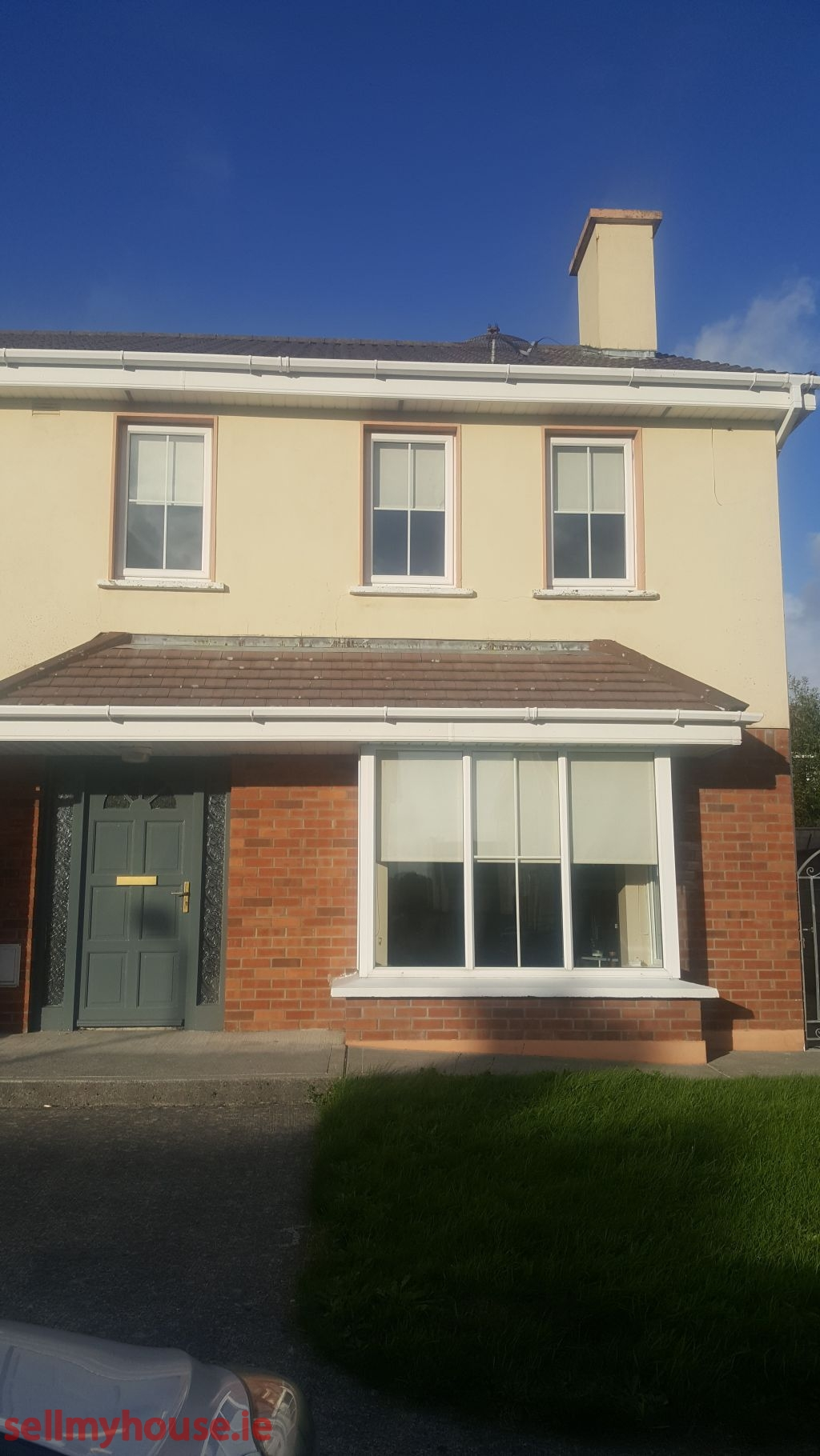 Listowel Semi Detached House for sale