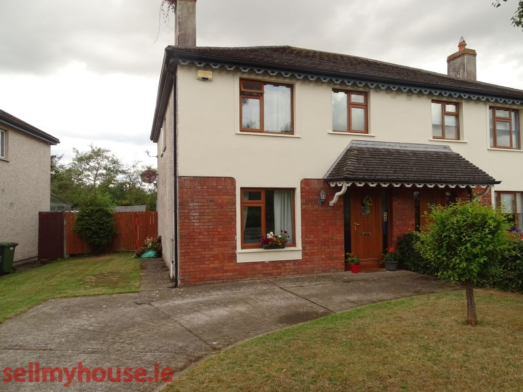 Naas Semi Detached House for sale