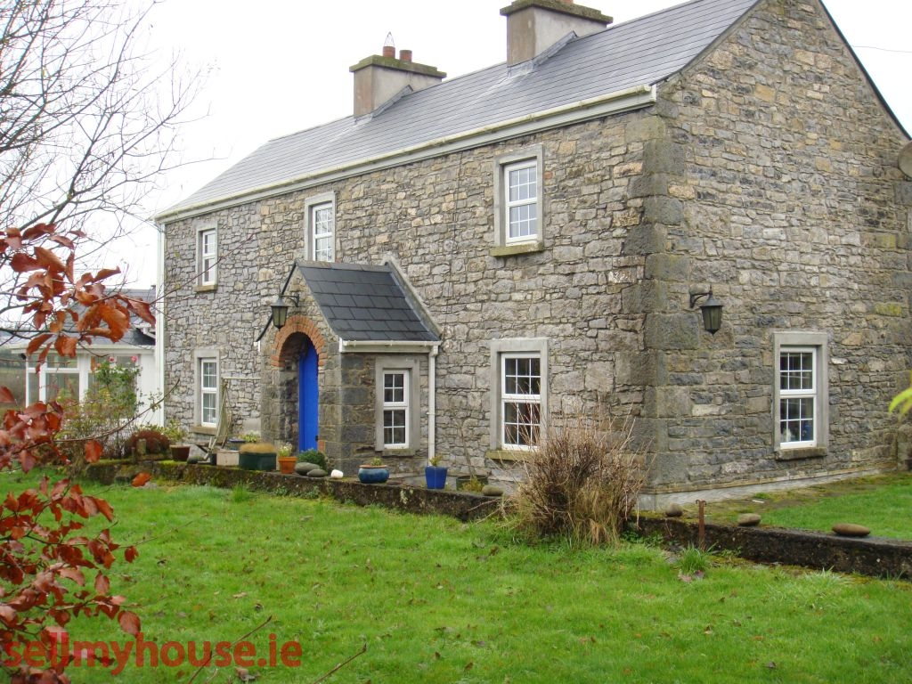 Kilmactranny Cottage for sale