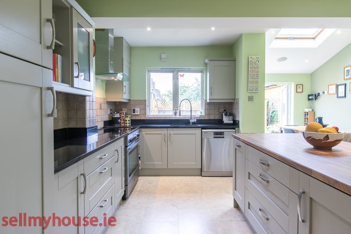Rathfarnham Semi Detached House for sale